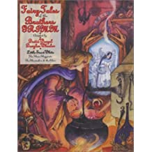 Fairy Tales of the Brothers Grimm by David T. Wenzel (2003-01-02)