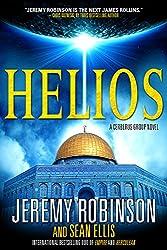Helios (Cerberus Group Book 2)
