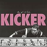 Kicker [Vinyl EP]