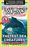 Everything You Should Know About Fastest Sea Creatures