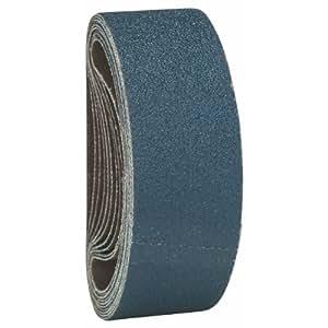 Bosch 2 608 606 226 Bandes abrasives 40 x 303 mm, 60