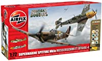 Airfix A50135 Dogfight Plastic Model Gift Set