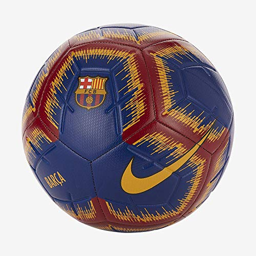 Balón Fútbol Nike Strike FC Barcelona 2018/19 -