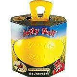 Jolly Ball Pferd - Gelb mit Bananeduft