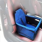 Caratteristiche: Prodotto di alta qualità. Si lava e si asciuga facilmente. Utilizzabile su sedile auto normale, davanti o dietro. Doppia fibbia di sicurezza, con cintura fissa, per una maggiore sicurezza. Installazione comoda e semplice. Il...