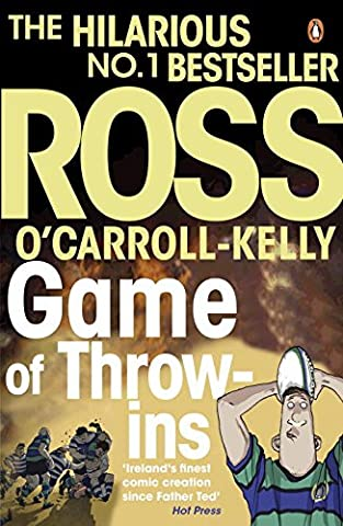 Game of Throw-ins
