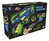 Splash Toys–56050–Gioco di tiro–Pistola Drone Shooter
