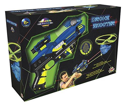 Splash Toys 56050 Drohne und Laser-Waffe