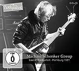 Live at Rockpalast-Hamburg 1981