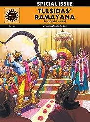 Tulsidas' Ramayana: Ram Charit Manas (Amar Chitra Ka