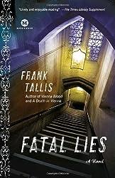 Fatal Lies: A Max Liebermann Mystery by Frank Tallis (2009-02-24)