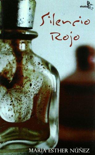 Silencio Rojo/ Red Silence Cover Image