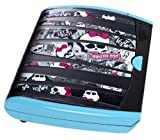 Mattel Monster High Password Journal (Version 8)