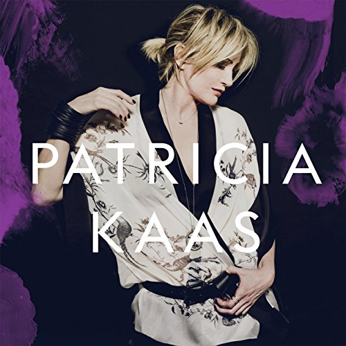 Patricia Kaas (Patricia Kaas-piano Bar)