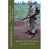 Memories of an Old Marine - Holley Marine