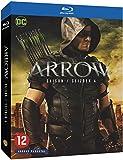 Arrow - Saison 4 - Blu-ray - DC COMICS [Blu-ray + Copie digitale]