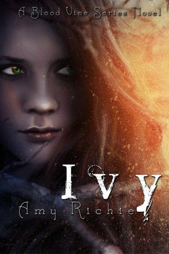 Ivy (Blood Vine Series)