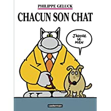 Le Chat T21- Chacun Son Chat