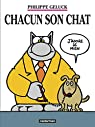 Le Chat, tome 21 : Chacun son chat