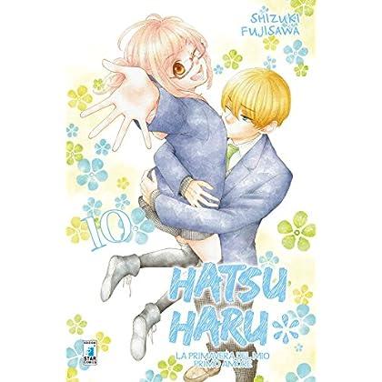 Hatsu Haru. La Primavera Del Mio Primo Amore: 10