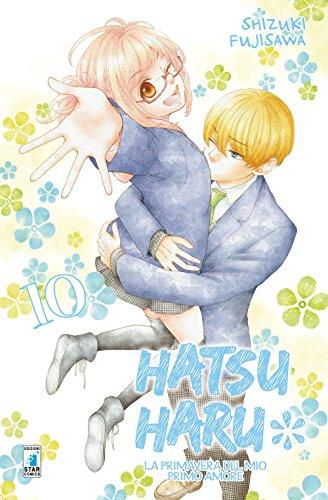 – Hatsu Haru: 10 libri online gratis pdf