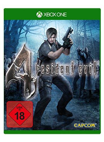 Resident Evil 4 [Xbox One] (Kostüme Leon Kennedy)