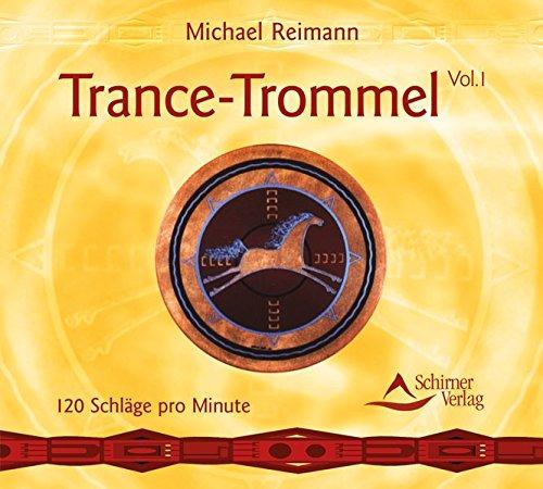Preisvergleich Produktbild Trance-Trommel, Teil 1: 120 Schläge pro Minute