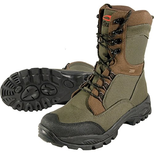 TF GEAR EXTREME High Ankle Waterproof and Thinsulate lined Fishing Boots