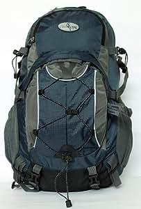 Colorlife 826 Navy Blue Backpack