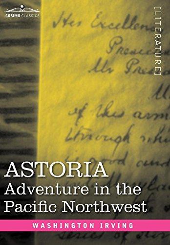 Astoria Cover Image