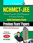 This comprehensive book is specially developed for the candidates of Hotel Management & Catering Technology Joint Entrance Exam. This book included Previous Years Solved Paper for the purpose of practice of questions based on the latest pattern o...