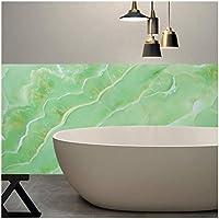 APSOONSELL Granit Marmor Effekt Tapete Selbstklebende Peel Stick Rolling  Sticker Wand Aufkleber Für Küche Badezimmer Tisch