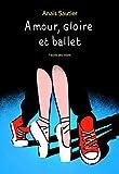 """Afficher """"Amour, gloire et ballet"""""""