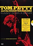 Tom Petty and the Heartbreakers - Runnin Down a Dream - A Film by Peter Bogdanovich 4 Disc Boxset (3DVD + CD) [NTSC]