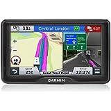 Garmin Camper 760LMT-D 7 inch Satellite Navigation for Caravans and Motorhomes