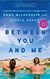 Between You and Me: A Novel (English Edition)