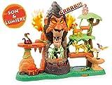 Simba-Re Playset Ascension di Scar playser Leone, 7/109312115web, Multicolore