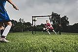 HUDORA Fußballtor Tor Pro Tect, Fußball Tor für Kinder und Erwachsene, 300 x 200 cm, 76914 - 4