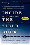 Inside the Yield Book: The Classic That Created the Science of Bond Analysis (Bloomberg Professional)