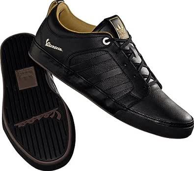 Adidas Vespa PX 2 Lo Scarpe Uomo, Multisport, Uomo, nero