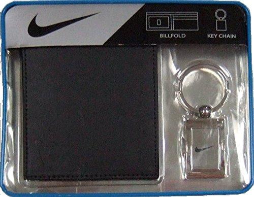Nike , Portafogli  uomo nero Black