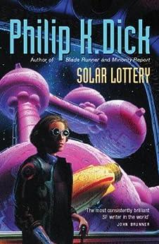 Solar Lottery (GOLLANCZ S.F.) by [Dick, Philip K.]