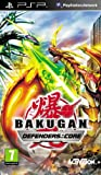 Cheapest Bakugan Battle Brawlers: Defenders of the Core on PSP