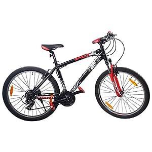 Giant Split 2 Hi End Bicycle (Black)
