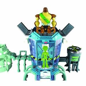 Ben-10 - 32375 - Figurine - Base de Transformation