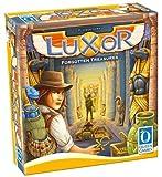 Queen Games Luxor - Brettspiel/Board Game - Multilingual (EN/FR/NL/DE) nominiert zum Spiel des Jahres 2018