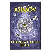 Foundation's Edge (Foundation 6)
