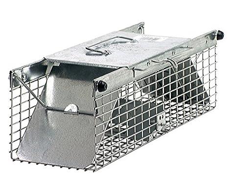 Piège cage à double entrées Petite taille 1025 de Havahart - Havahart Squirrel