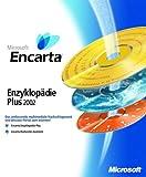 Microsoft Encarta Enzyklopädie Plus 2002