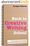 Back to Creative Writing School (English Edition)
